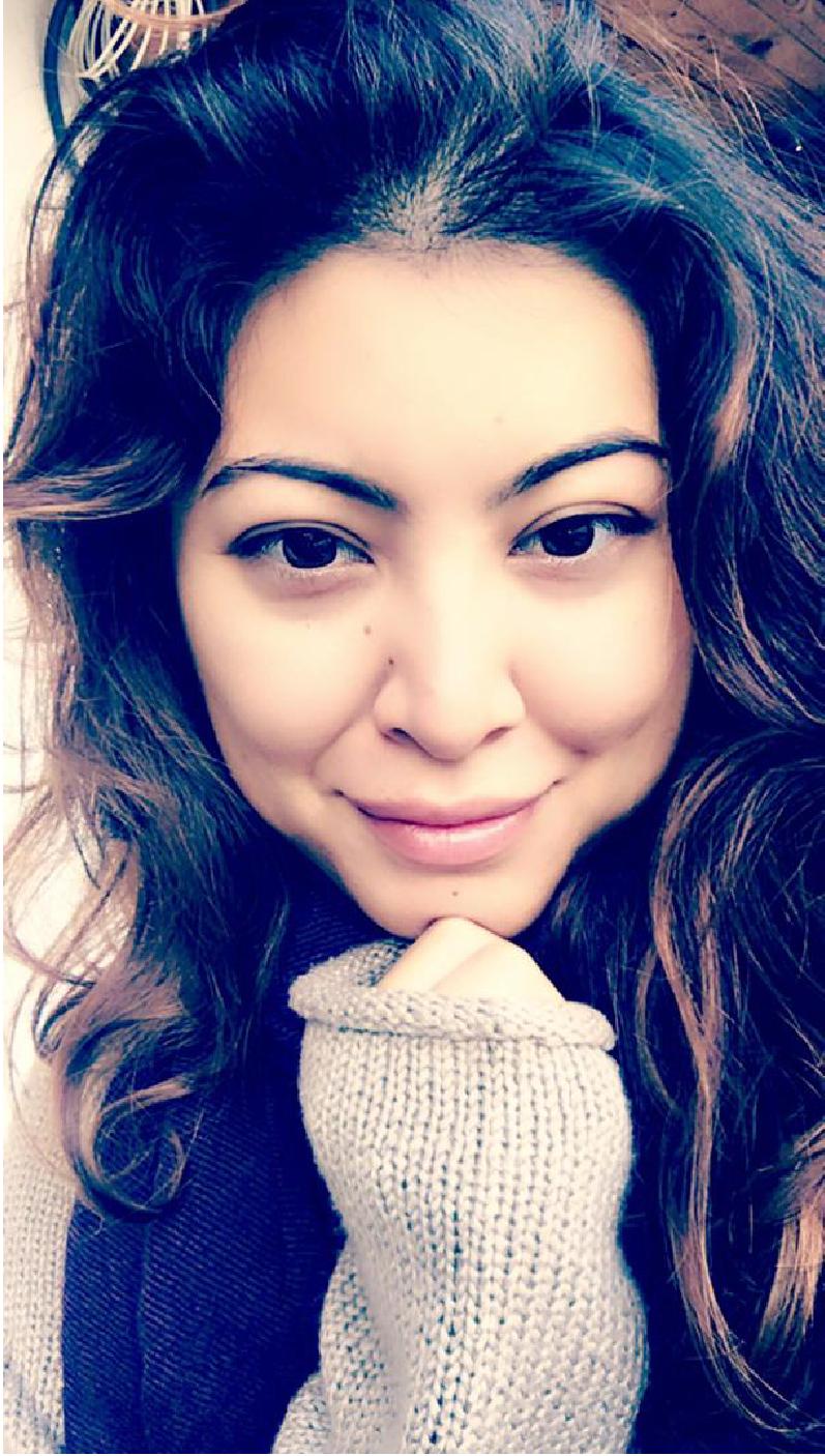 Sasha Taha